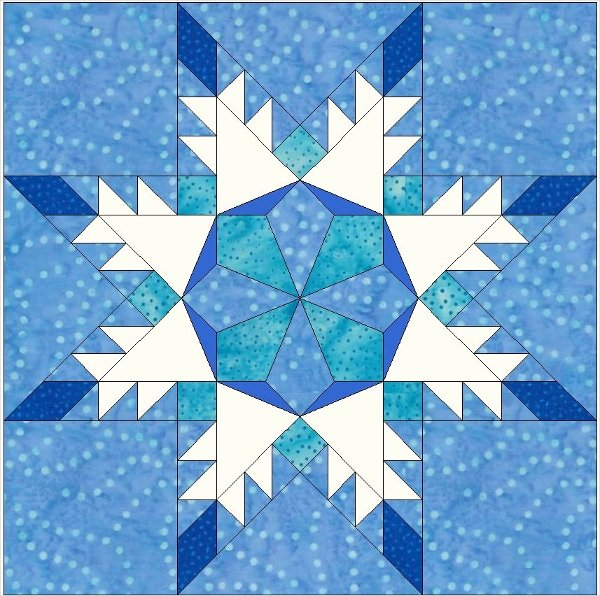 10 Inch Star Template Beautiful 21 Snowflake Patterns Free Psd Vector Ai Eps format