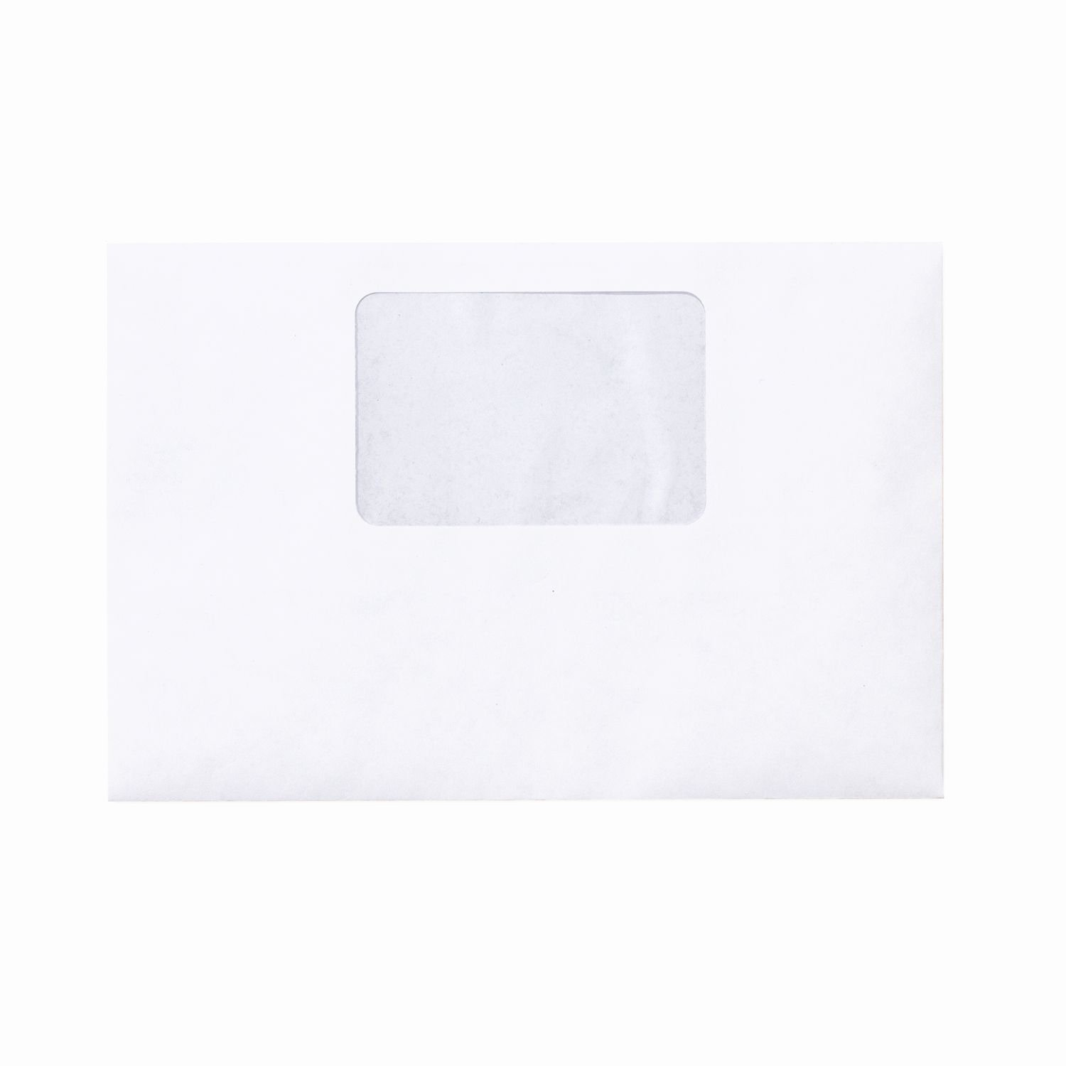 "10 Window Envelope Template Pdf Awesome 6"" X 9"" Paper Registration Envelope Window with Pocket Blank"