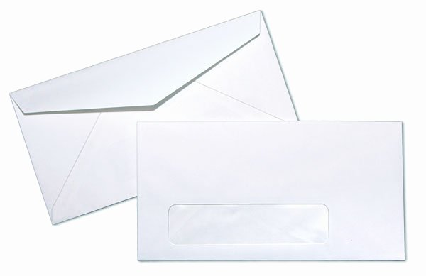 10 Window Envelope Template Pdf Beautiful Monarch 24lb White Wove Standard Window