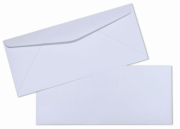 10 Window Envelope Template Pdf Best Of 10 24lb orchid Springhill Bond Regular