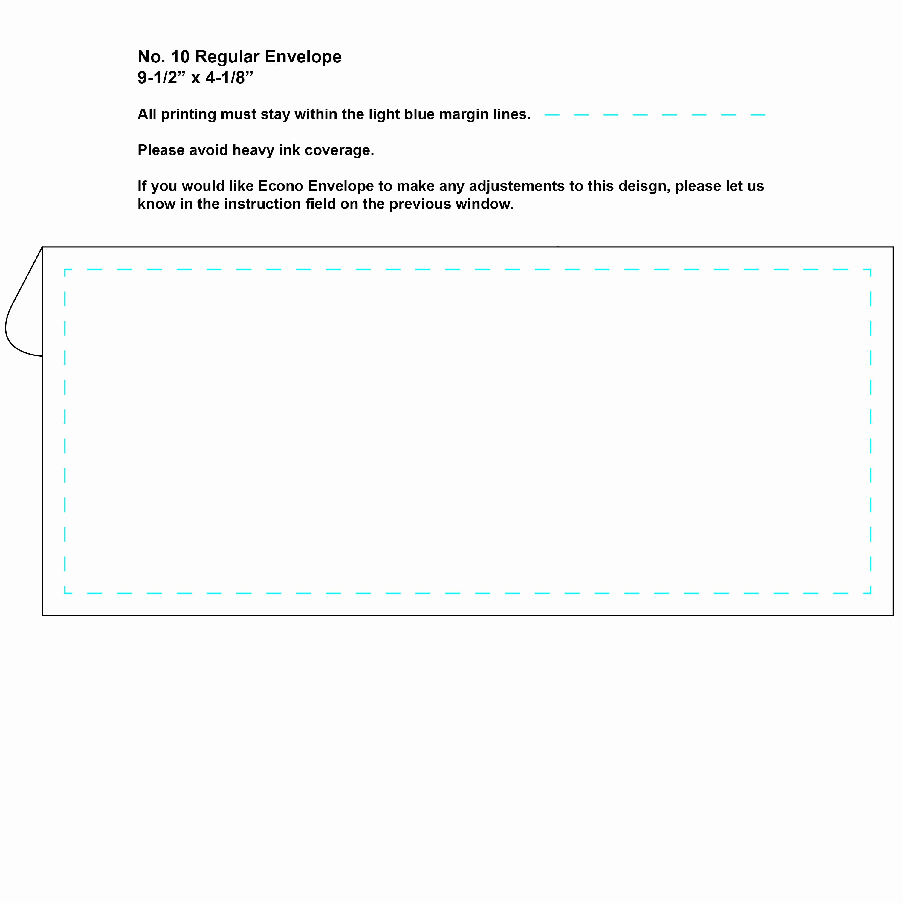 10 Window Envelope Template Pdf Best Of Envelope Template Downloads