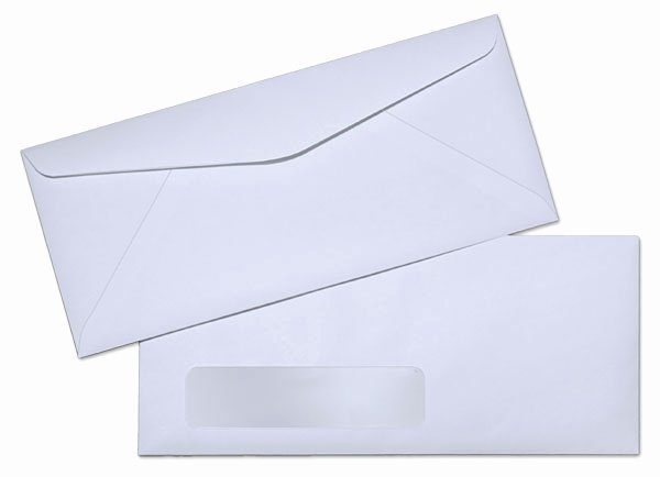 10 Window Envelope Template Pdf Fresh 10 24lb orchid Springhill Bond Standard Window