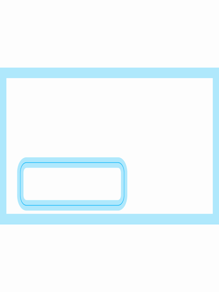 10 Window Envelope Template Pdf Lovely Envelope Templates 321 Free Templates In Pdf Word