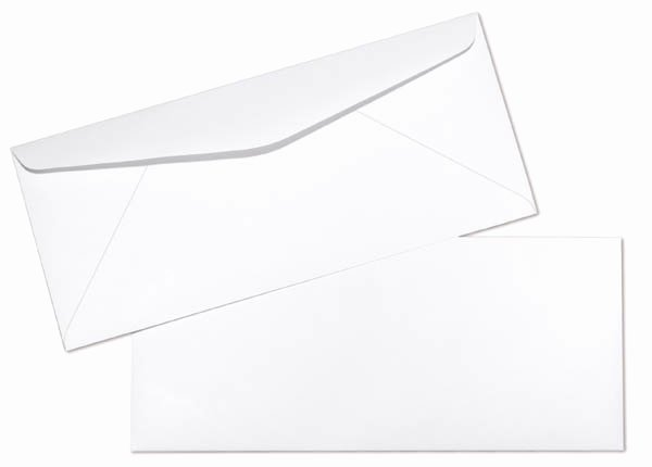 10 Window Envelope Template Pdf Unique 10 24lb Classic Crest Writing Smooth Avalanche White