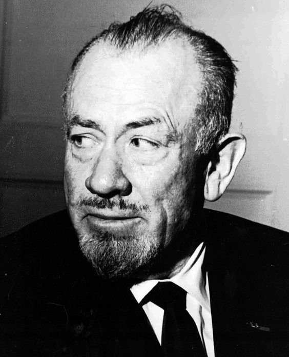 1953 Essay by John Steinbeck Beautiful Pinterest • the World's Catalog Of Ideas