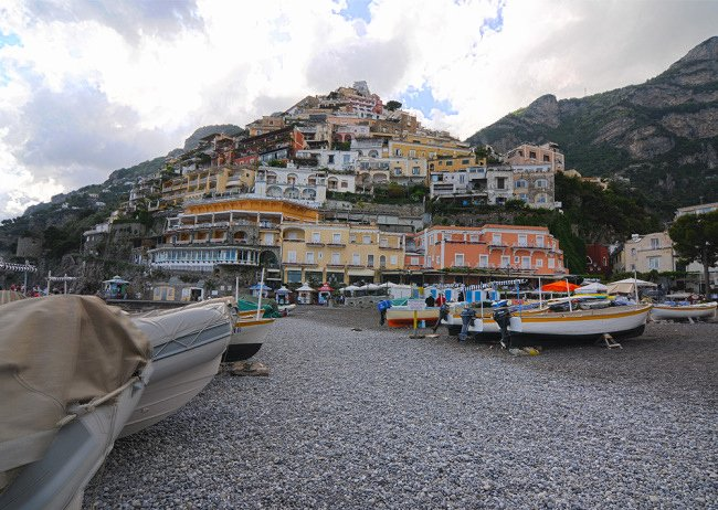 1953 Essay by John Steinbeck Fresh Positano – the town that Steinbeck Made Famous – Gymeagary