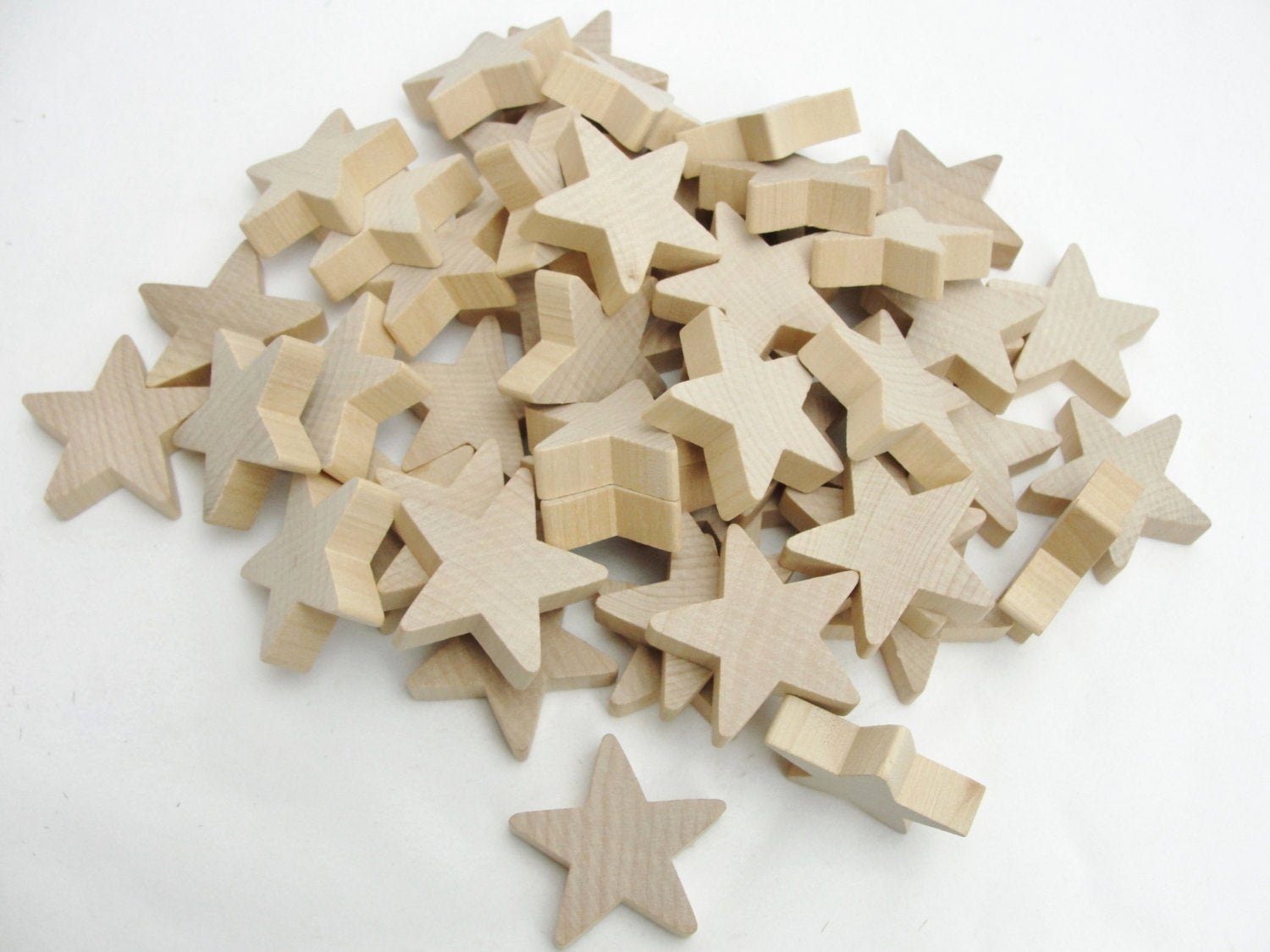 2 Inch Star Inspirational 50 Traditional 2 Inch Star Wood 1 2 Thick Chunky