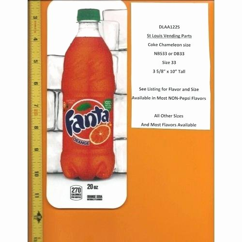 2 Liter soda Bottle Label Template Awesome soda Bottle Sizes Coke 2 Liter Bottle Label by Canada Dry