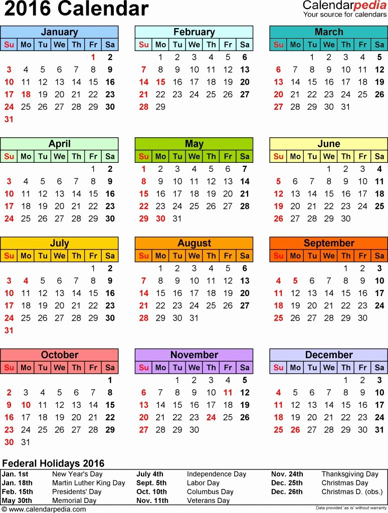 2019 Biweekly Payroll Calendar Excel Beautiful Biweekly Payroll Calendar 2016 Excel