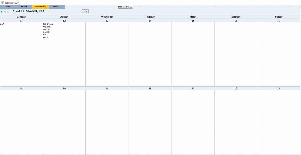 2019 Biweekly Payroll Calendar Template Excel Elegant Excellent 35 Examples 2019 Biweekly Payroll Calendar