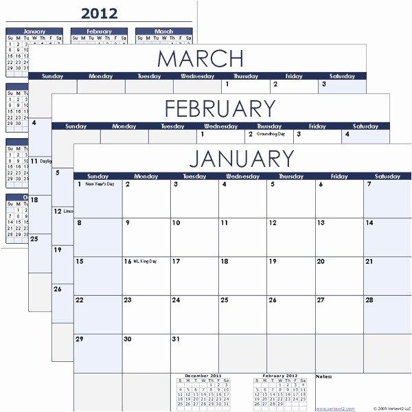 2019 Biweekly Payroll Calendar Template Excel Elegant Exel Calender