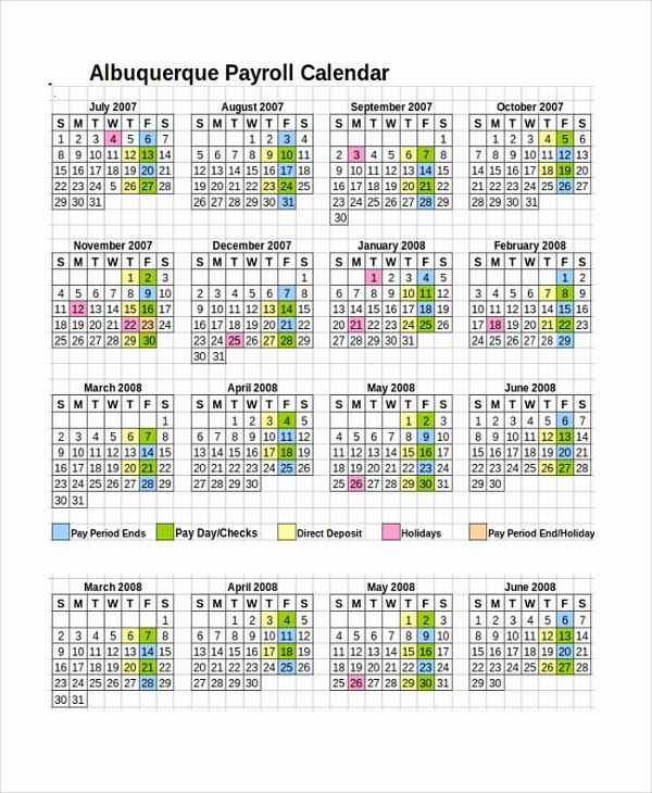 2019 Payroll Calendar Template Beautiful Adp Payroll Calendar 2018 Free Calendar Template