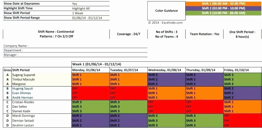 24 7 Shift Schedule Template Awesome 10 Hour Shift Schedule 24 Hour Coverage Hashtag Bg