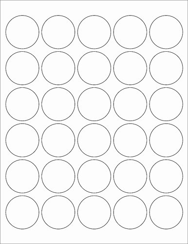 3 Inch Circle Template Printable Lovely 29 Of 2 Circle Template