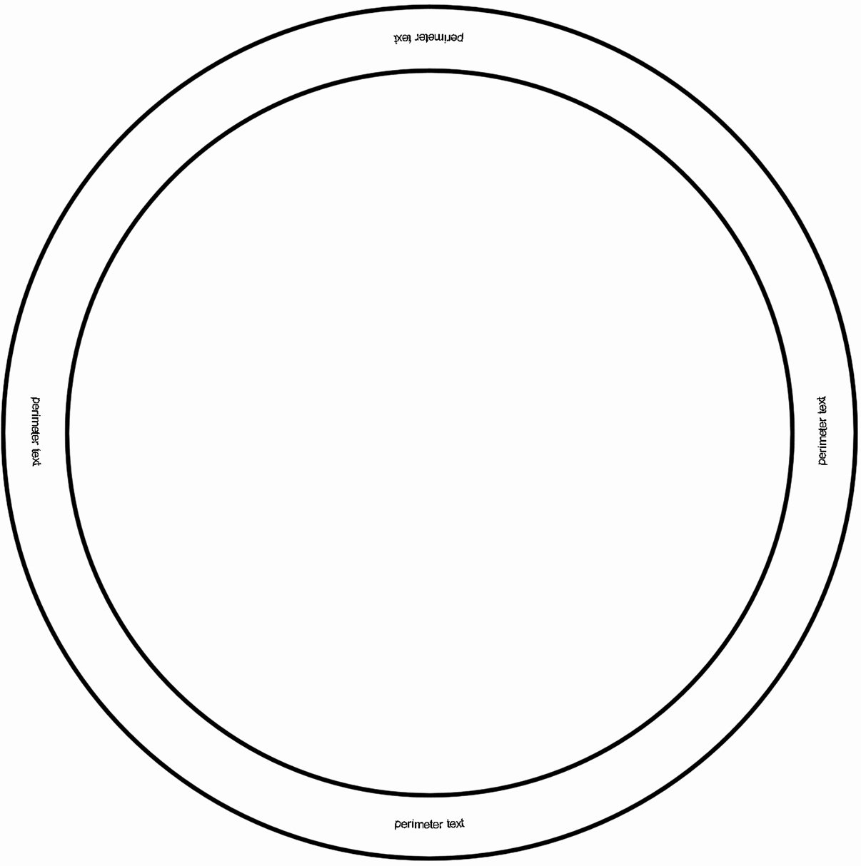 3 Inch Circle Template Printable New Design Templates for Custom buttons