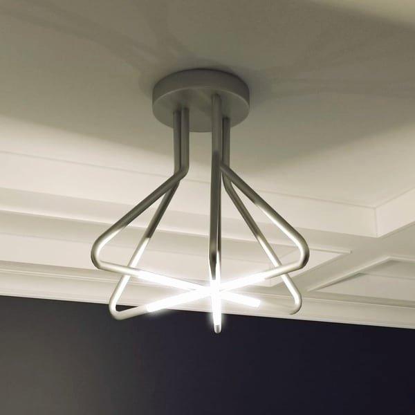 3 Inch Star Template Fresh Vonn Lighting Vmc Al Zosma 20 Inch Led Ceiling Light