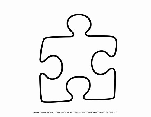 30 Piece Puzzle Template New Free Puzzle Pieces Template Download Free Clip Art Free
