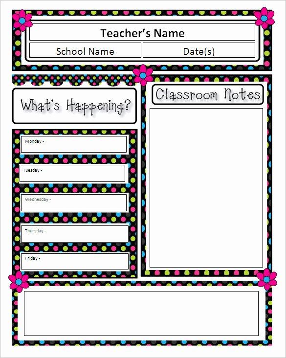3rd Grade Newsletter Template Elegant 27 Microsoft Newsletter Templates Doc Pdf Psd Ai