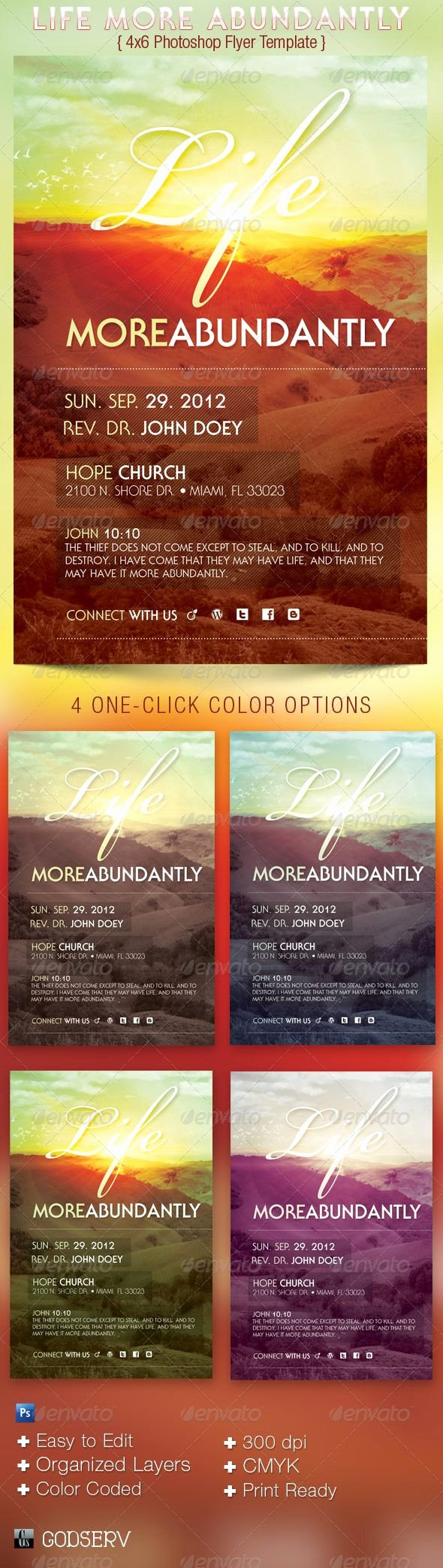 4x6 Flyer Template Beautiful 1000 Images About Church Print Samples On Pinterest