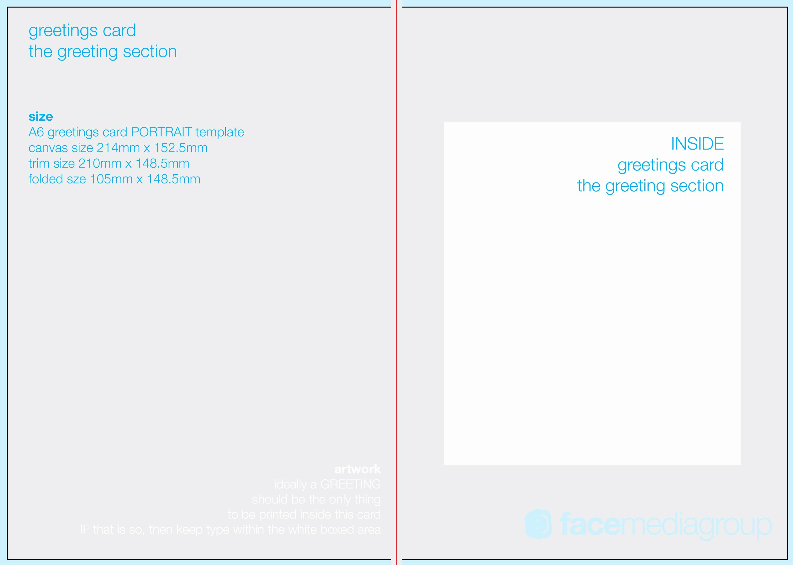 5x7 Folded Card Template for Word Inspirational 13 Microsoft Blank Greeting Card Template Free
