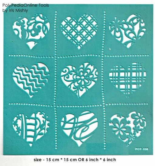 6 Inch Heart Template New 543 Best Images About Silhouette Hearts & Romance On