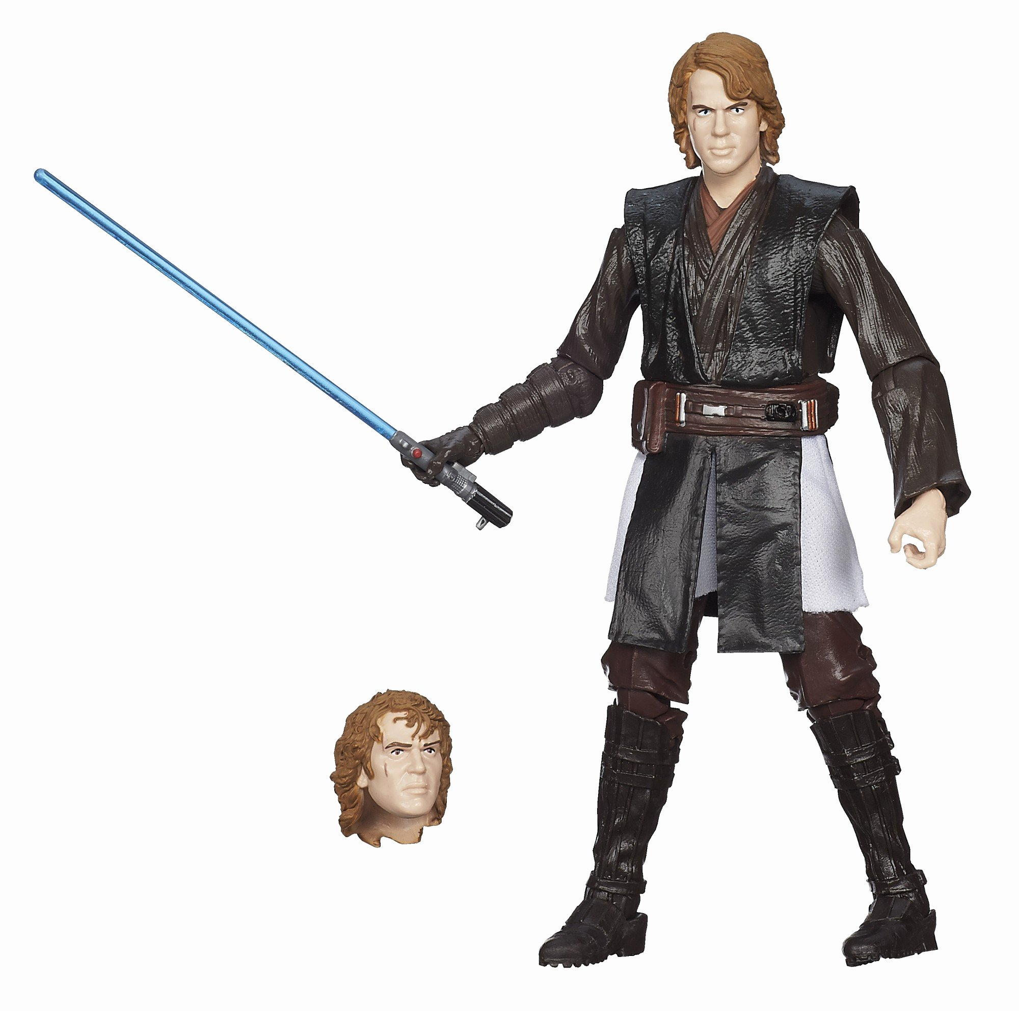 6 Inch Star Beautiful Star Wars Black Series 6 Inch Action Figures