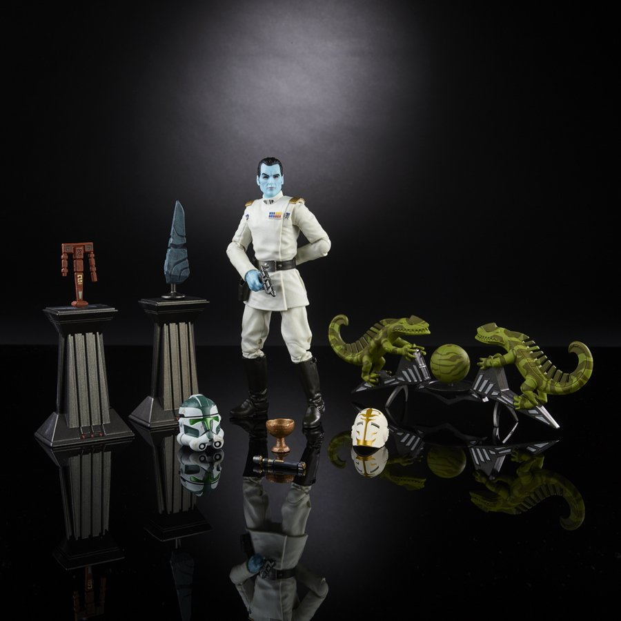 6 Inch Star Luxury Swco 2017 Hasbro Panel Last Year S Fan Favorite and the