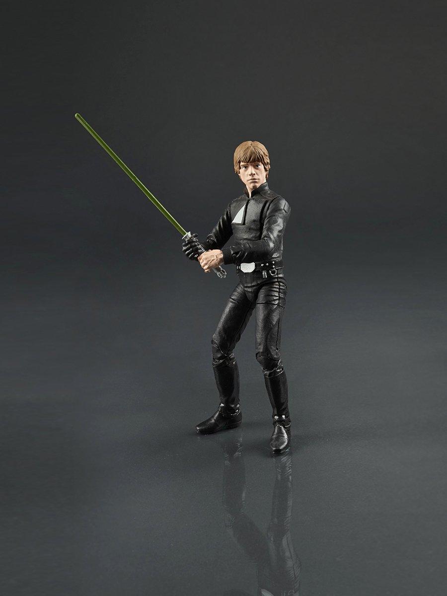 6 Inch Star New toy Fair 2014 Star Wars Hasbro toy Gallery