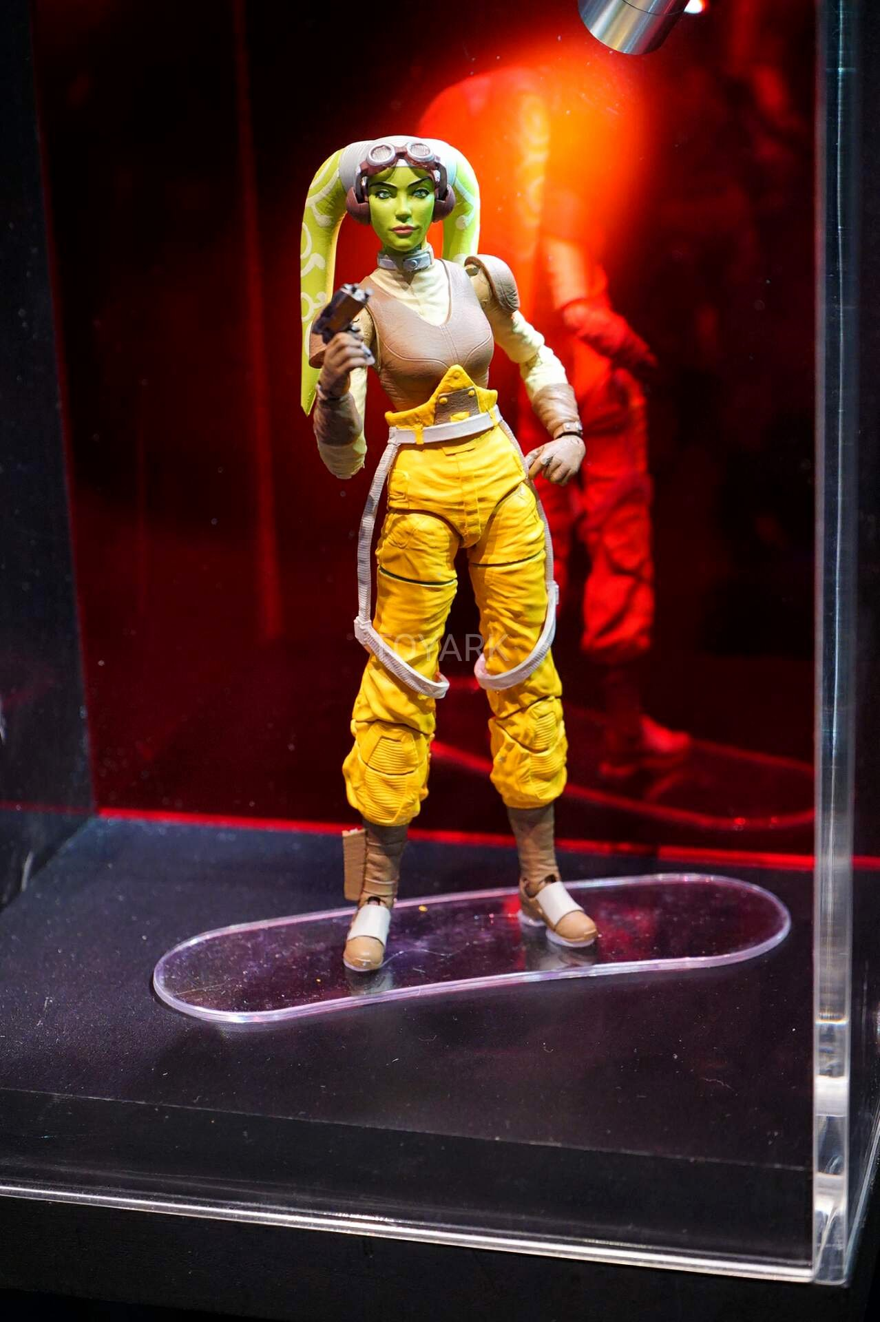 """6 Inch Star Unique Sdcc 2016 Hasbro Star Wars 6"""" Black Series Booth Update"""