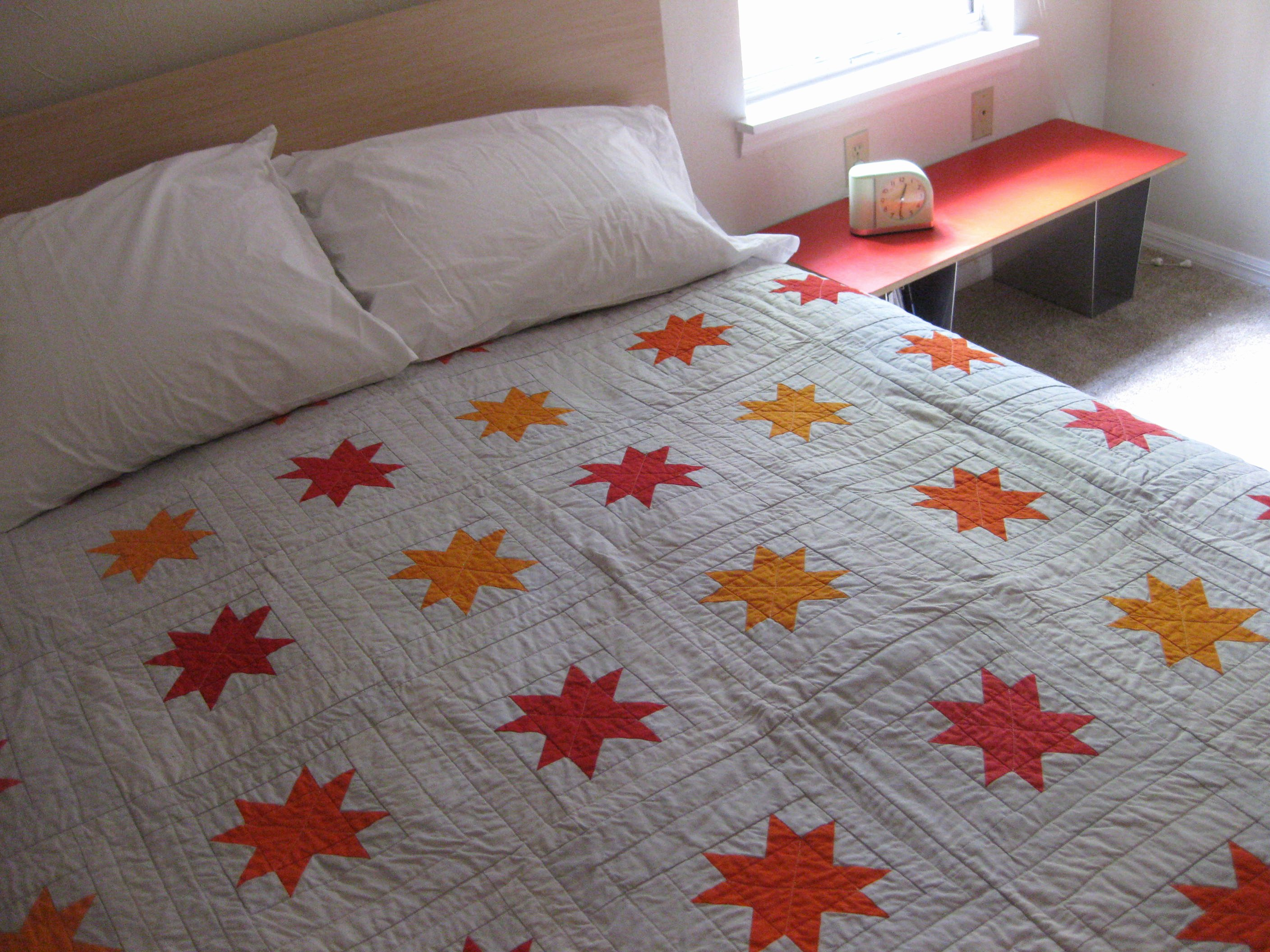 8 Point Star Template Fresh Eight Point Star Quilt