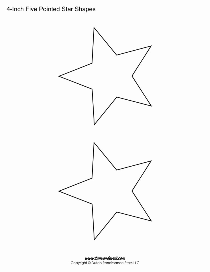 8 Point Star Template Printable Unique 59 Best Images About Fonts Notecards & Printables On