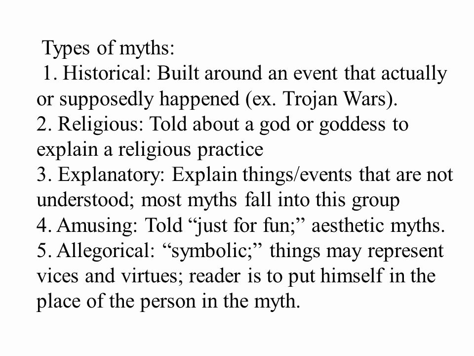 A Supposedly Fun Thing Summary Awesome Mythology Objectives Learning Goals Ppt Video Online