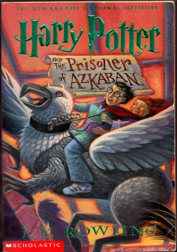 A Supposedly Fun Thing Summary Beautiful Book Review Harry Potter and the Prisoner Of Azkaban by