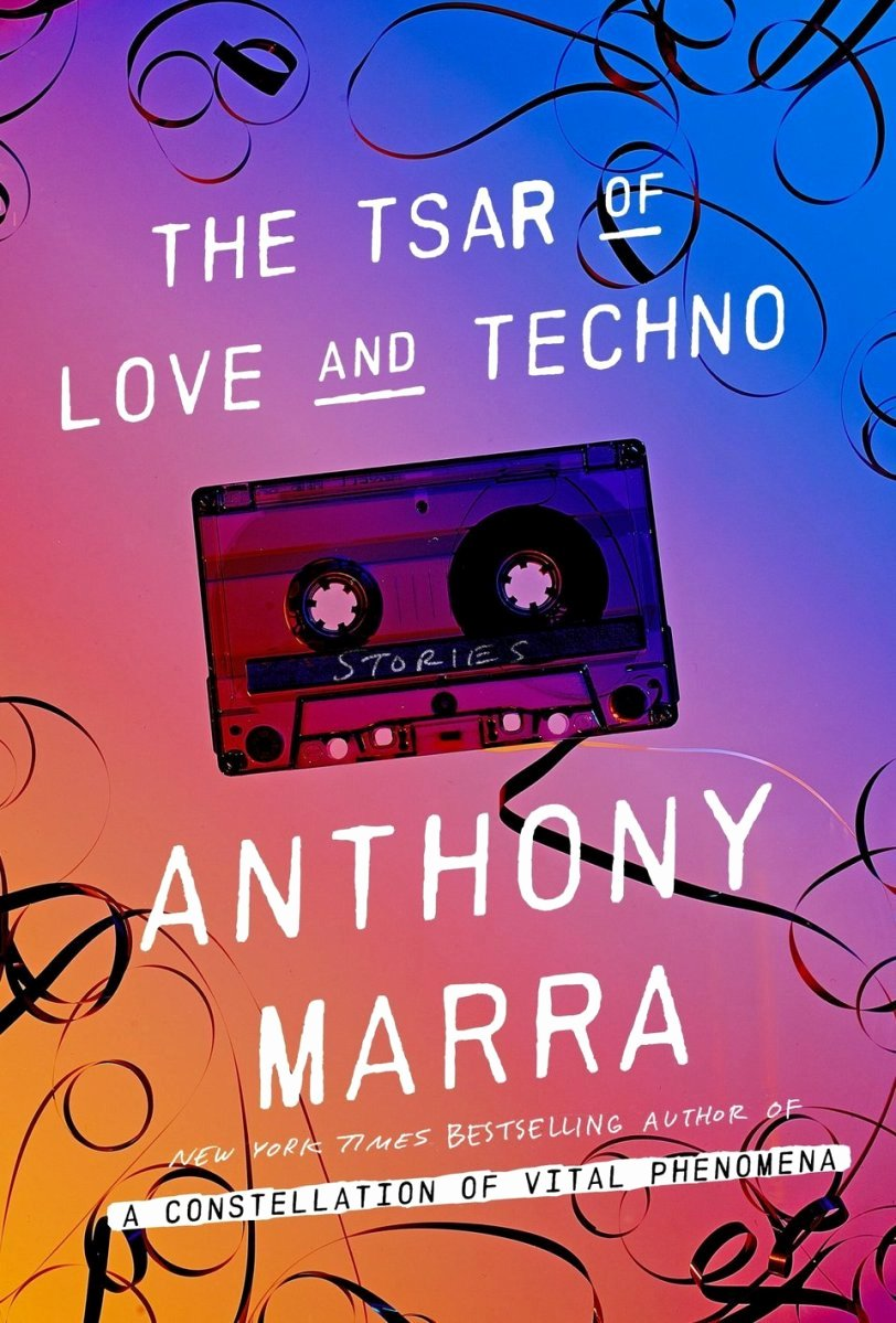A Supposedly Fun Thing Summary Elegant the Tsar Of Love and Techno by Anthony Marra Book Review