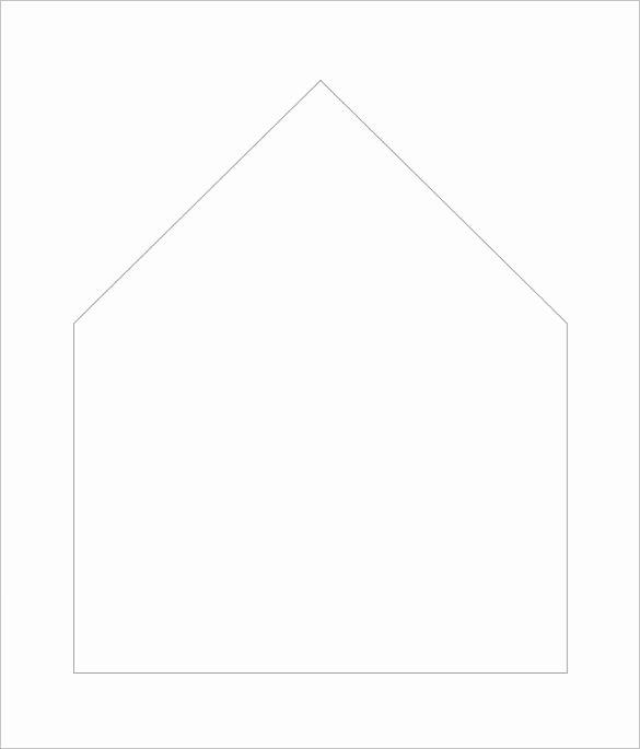 A7 Envelope Template Word Elegant 6 Envelope Liner Templates Free Word Excel Pdf Psd