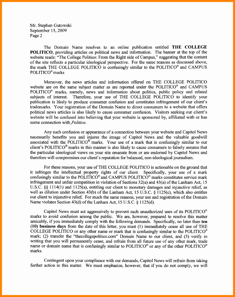 Academic Appeal Letter Sample Fresh 10 Academic Dismissal Appeal Letter