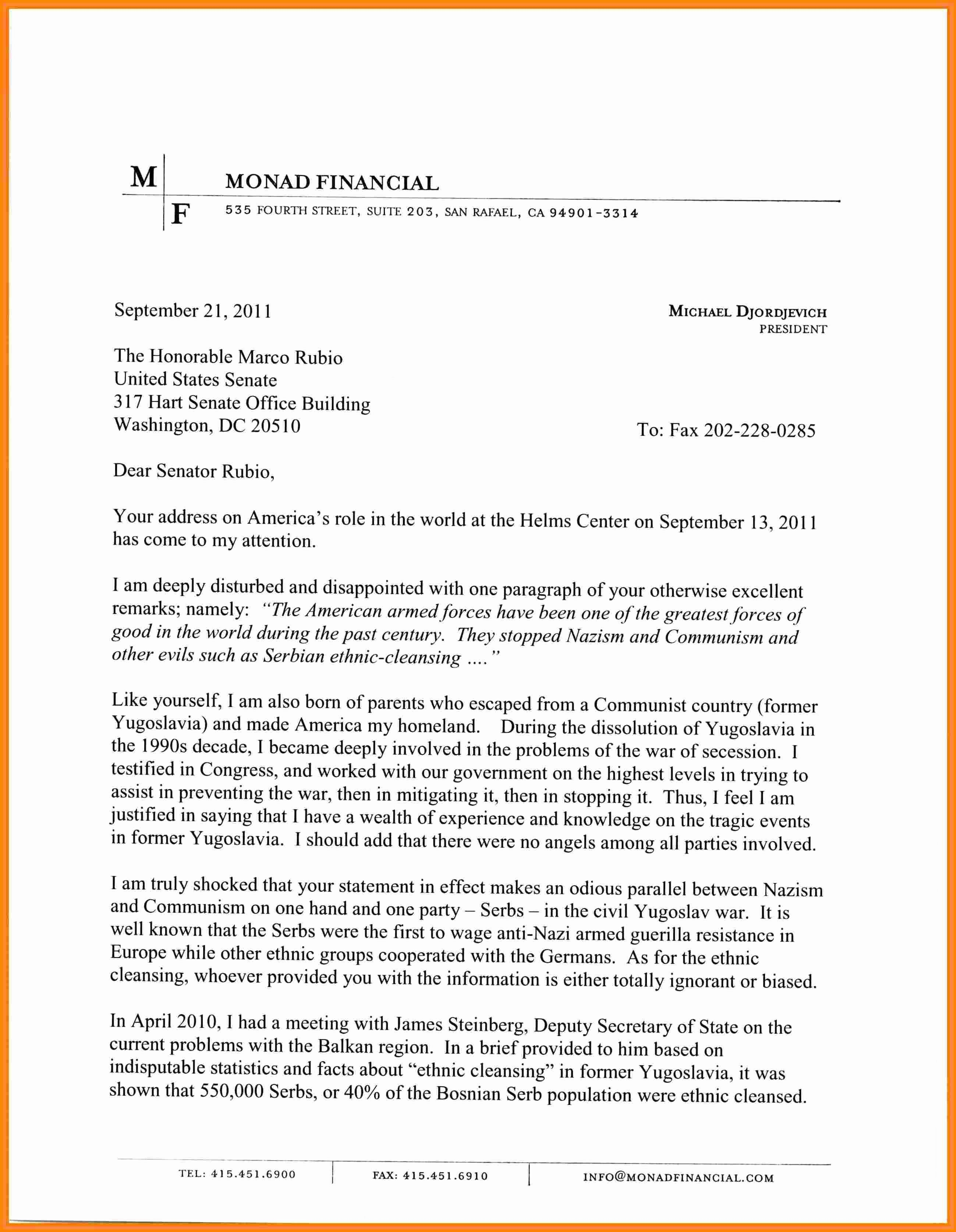 Academic Appeal Letter Sample Fresh 12 Academic Appeal Statement