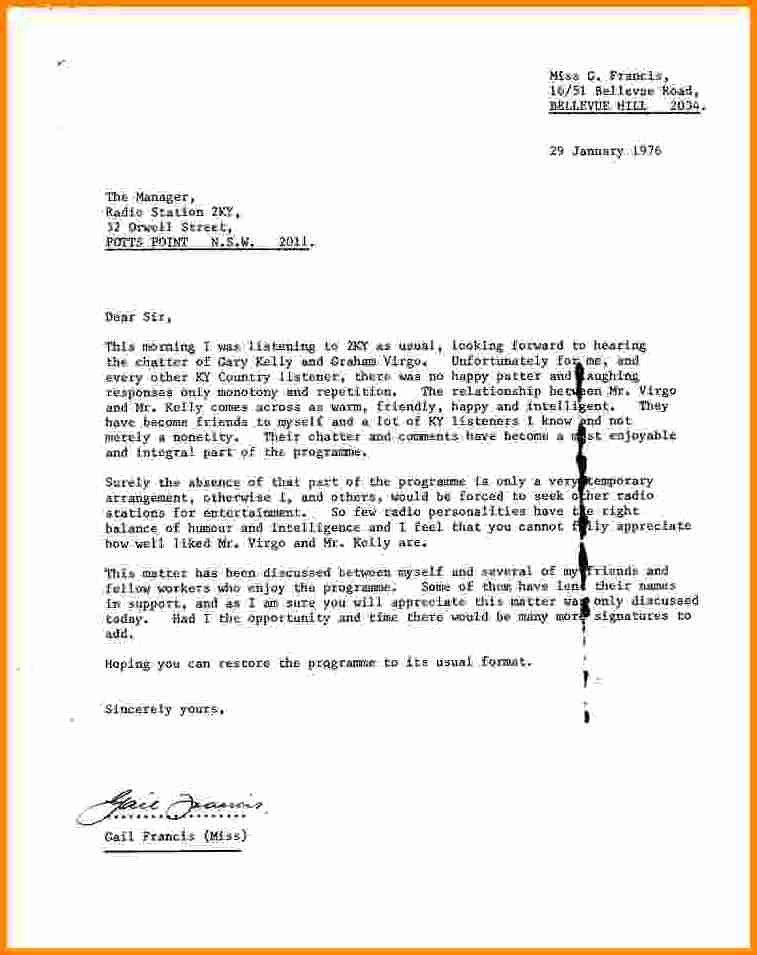 Academic Appeal Letter Sample New 10 Academic Dismissal Appeal Letter