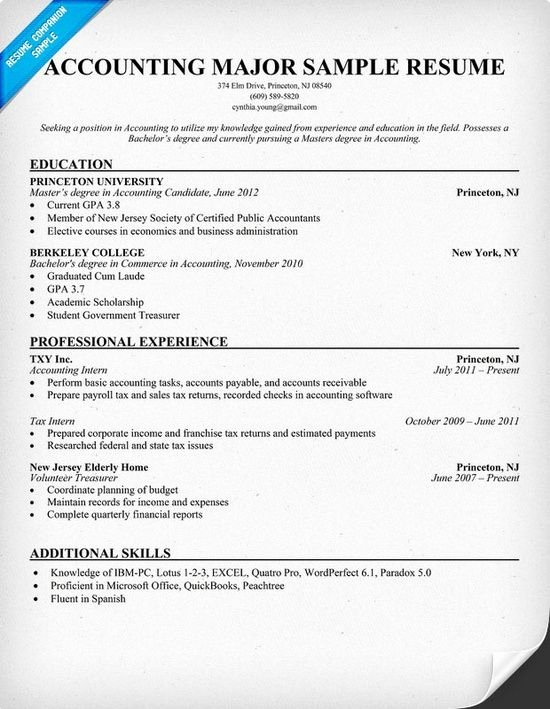 Accounting Career Goals Essay Lovely 60 Best Images About Accounting On Pinterest