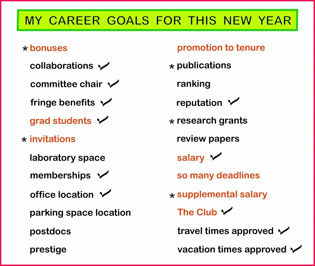 Accounting Career Goals Essay Luxury Occupational Goals Examples Resumes Resume Ideas