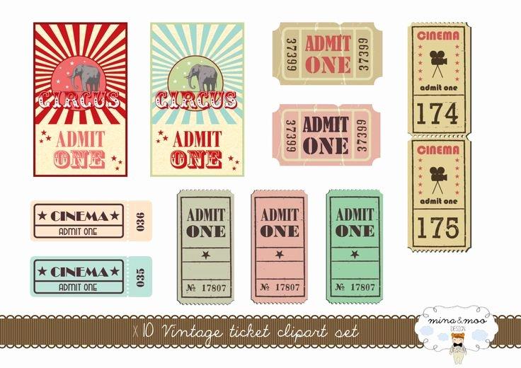Admit One Ticket Printable Luxury 25 Best Ideas About Admit E Ticket On Pinterest