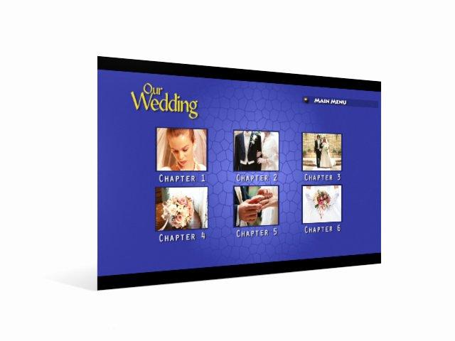 Adobe Encore Templates Fresh Yudavision Productions Announces Collection E Weddings