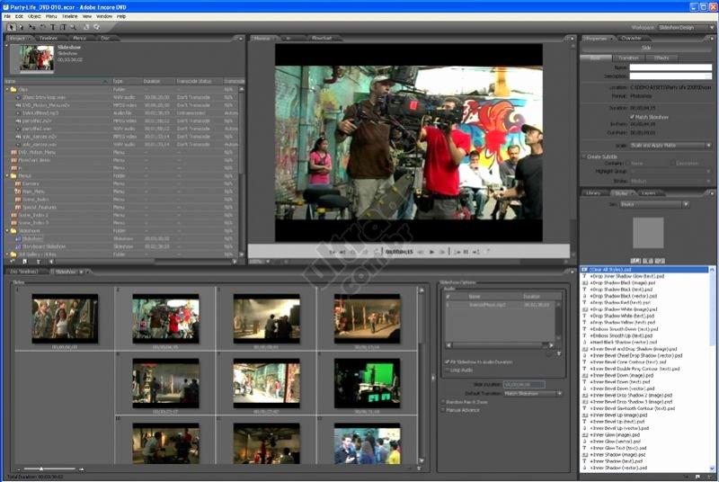 Adobe Encore Templates Luxury Tar Revizion Blog