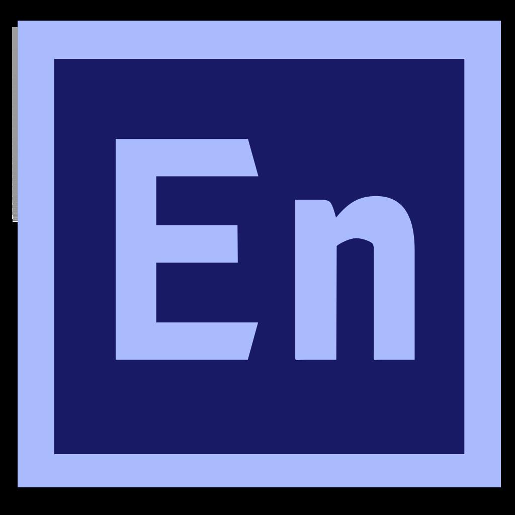 Adobe Encore Templates Unique File Adobe Encore Cs6 Icon Vectorg Wikimedia Mons