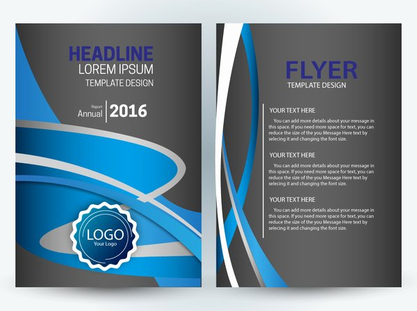 Adobe Illustrator Brochure Templates Awesome Adobe Illustrator Brochure Templates Free Csoforumfo