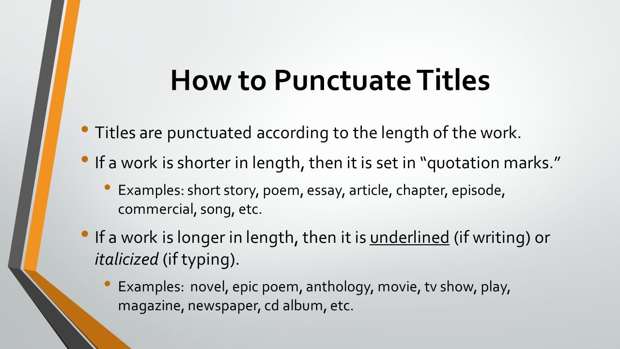 Album Title In Quotes Beautiful Incorporating Textual Evidence In Your Writing Ppt