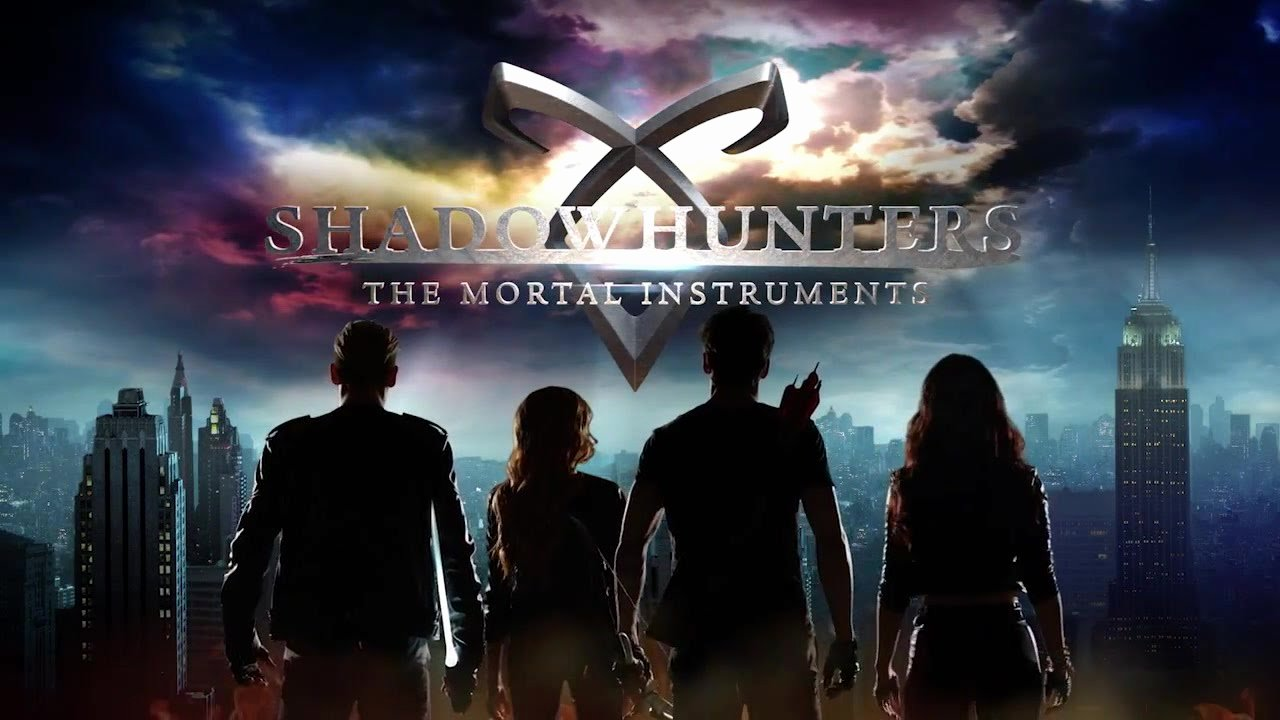 Album Title In Quotes Lovely Shadowhunters Novità Sulla Seconda Stagione Projectnerd