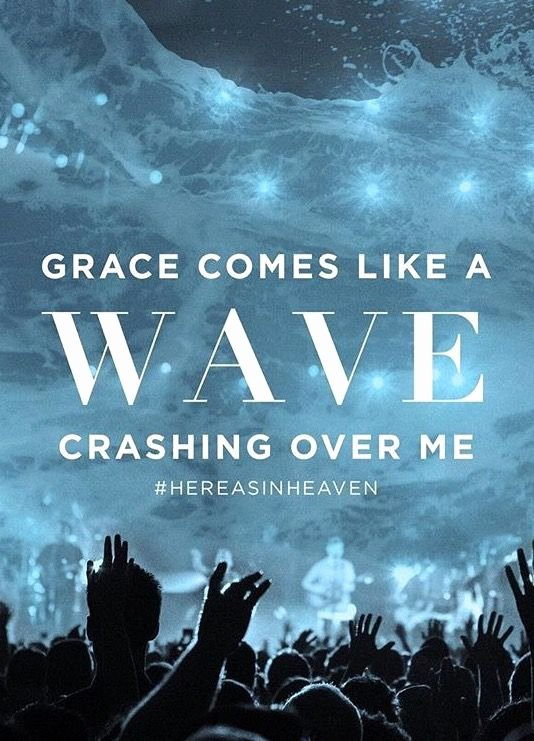 Album Title In Quotes Luxury Grace Es Like A Wave Download Elevation Worship S Album