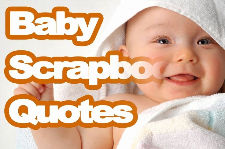 Album Title In Quotes New Best 25 Scrapbook Quotes Ideas On Pinterest
