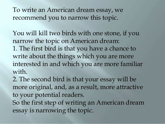 American Dream Essay Conclusion Luxury African Americans Essay Help Uk Rlksaytyperoudns